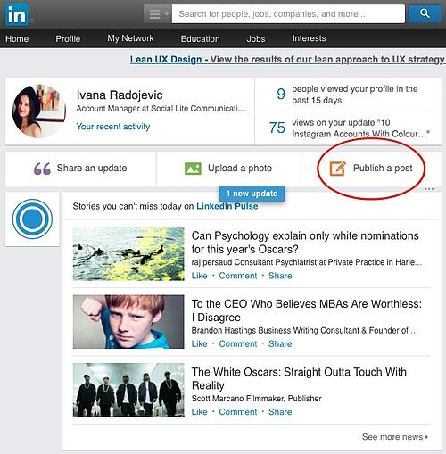 LinkedIn-Homepage-Pulse-Social-Lite-Communications.jpg