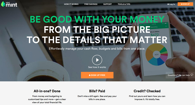 Mint_Website_Design_Content_Marketing