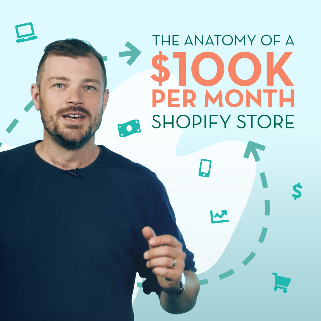 Shopify Ecommerce Store Online Revenue