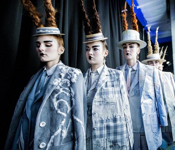 Thom-Browne-New-York-Fashion-Week-Social-Lite-Communications