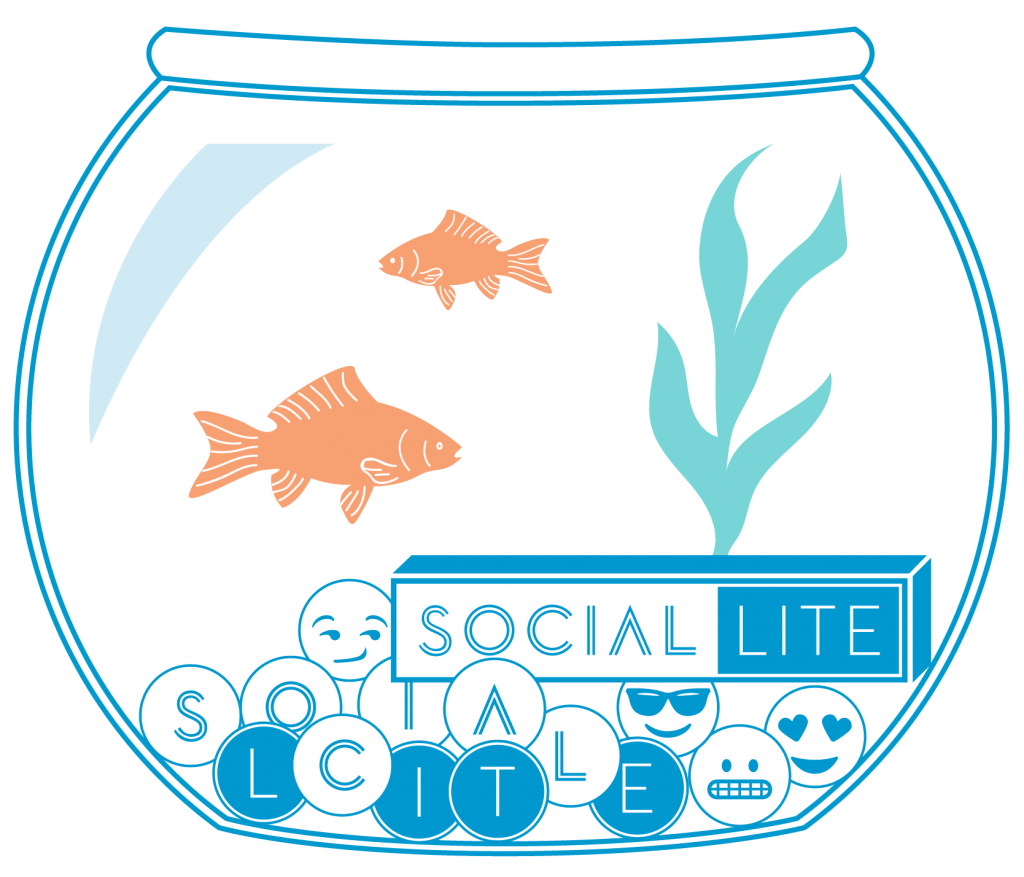 Social Lite Pricing Fish Bowl