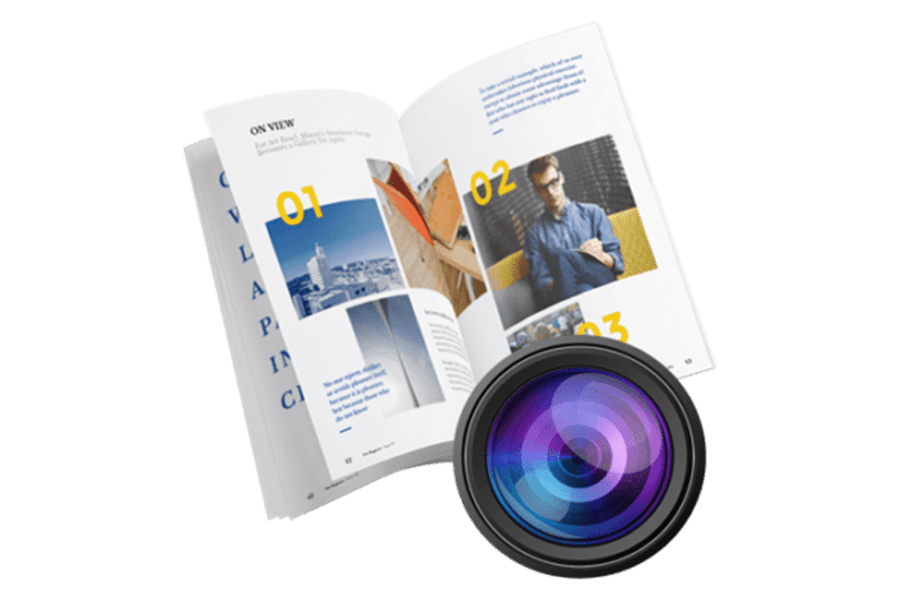 Graphics and Photography