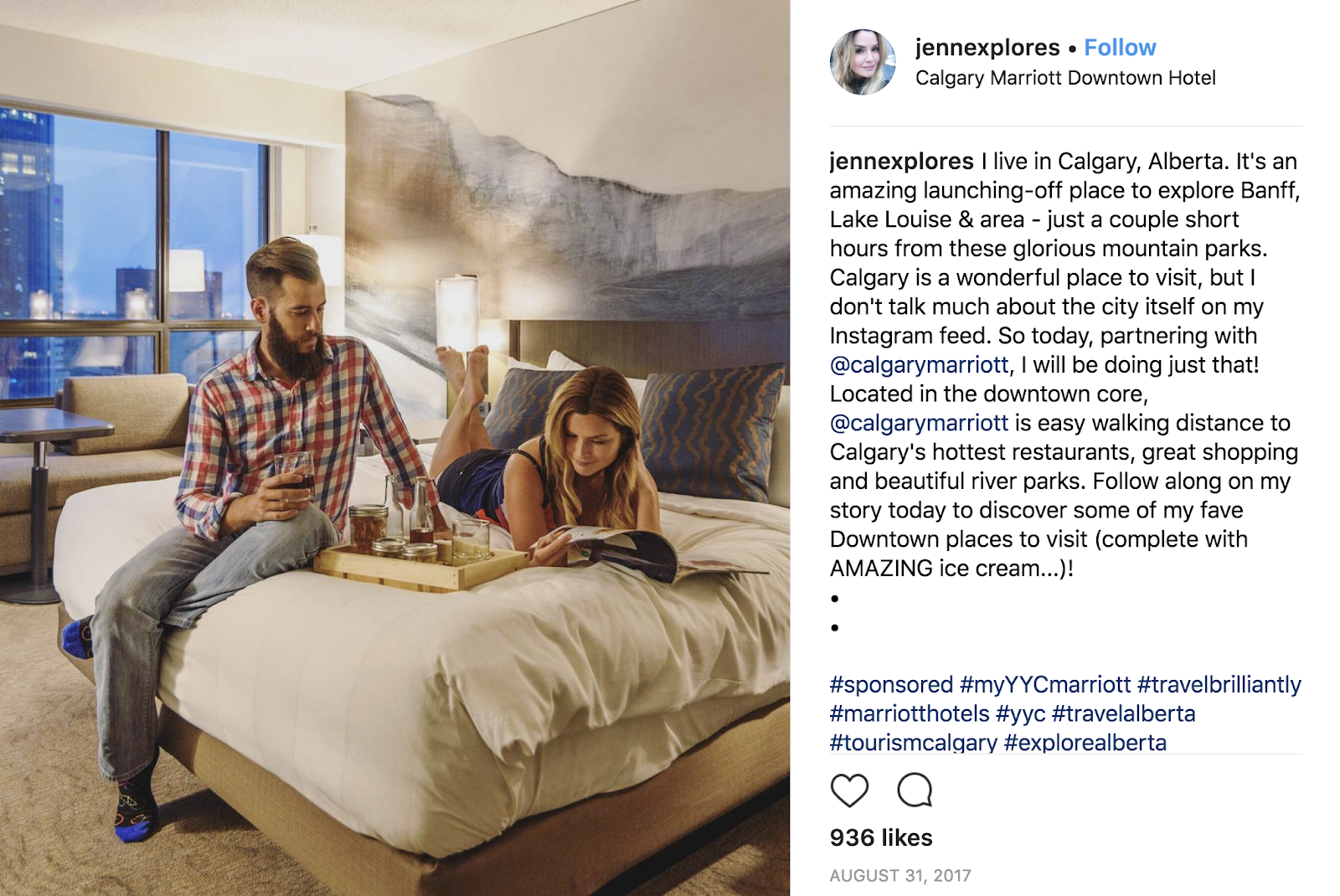 influencer collaboration influencer marketing hotel marketing