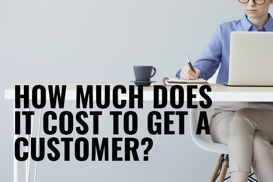 [PAID ADVERTISING] How Much You Can Afford To Acquire A New Customer