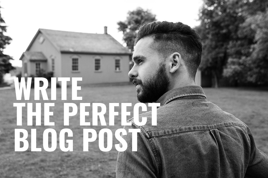 [CONTENT BIBLE] How to Write the Perfect Blog Post and Start Going Viral